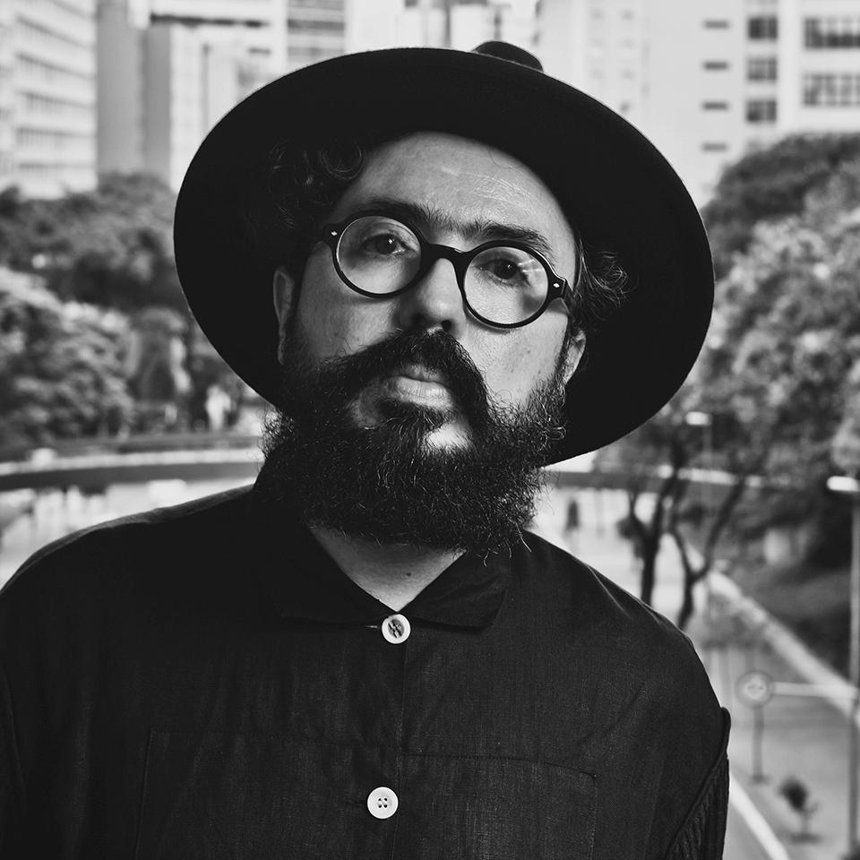 Jackson Araújo (Comunicólogo e Consultor)