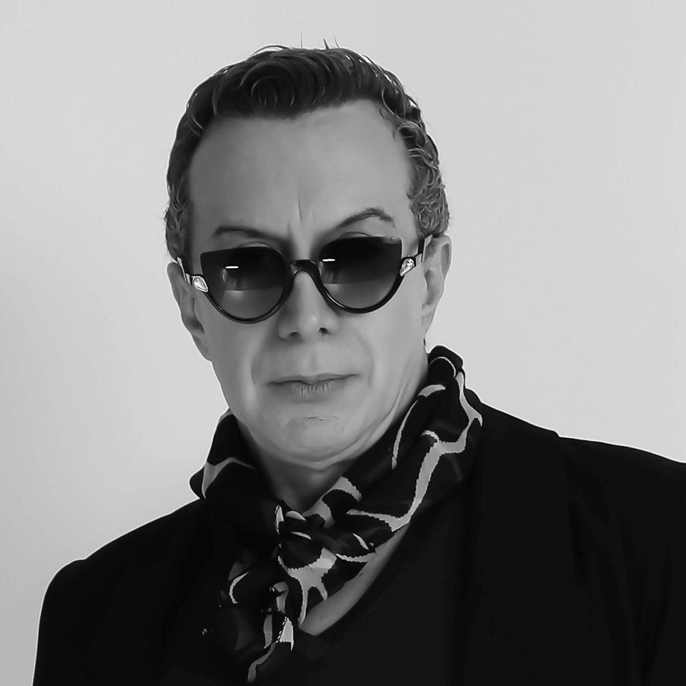 Robi Spatti (Consultor Jeanswear)