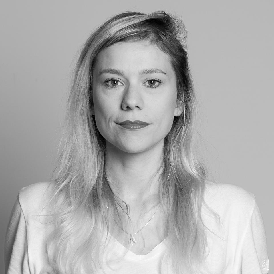 Eloisa Artuso (Coordenadora do Fashion Revolution)