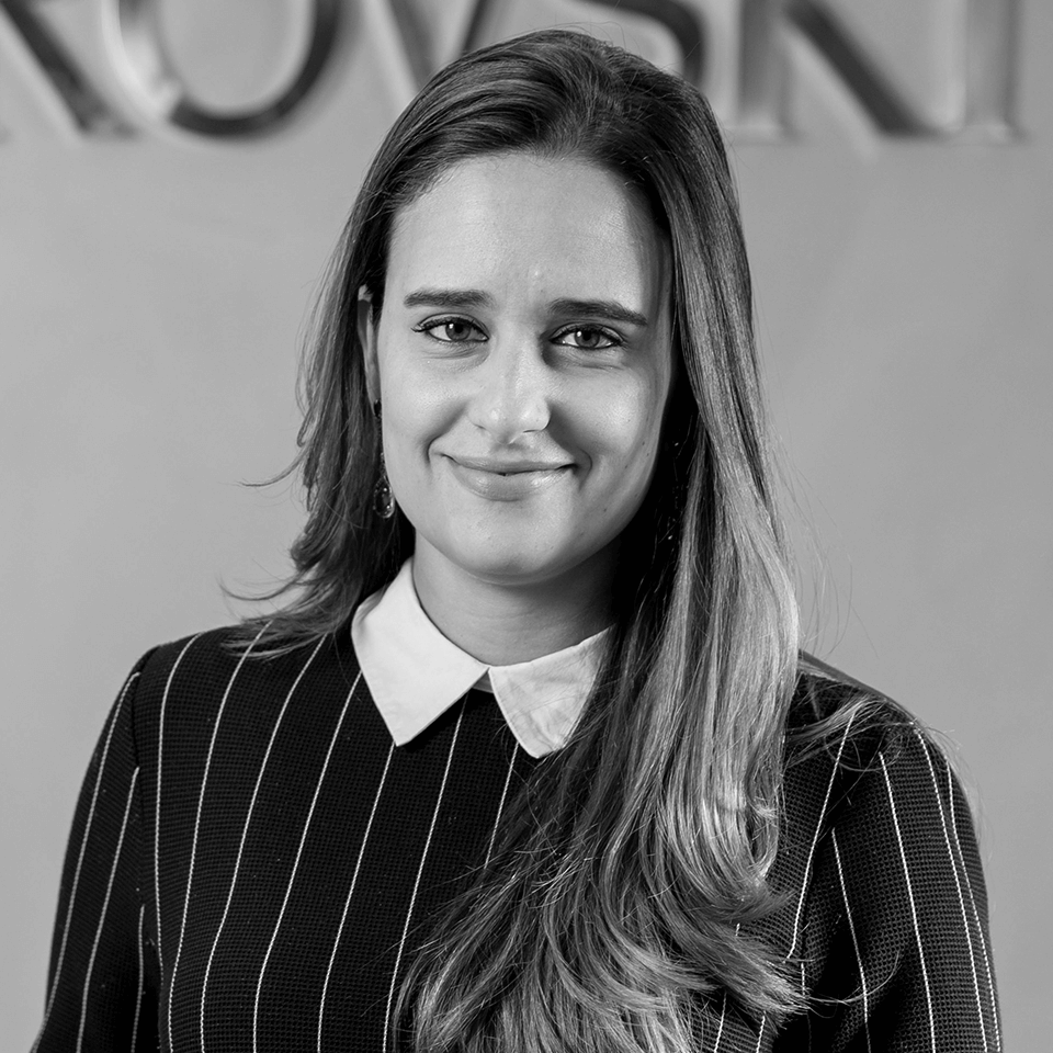 Ana Limonge (Swarovski Professional)