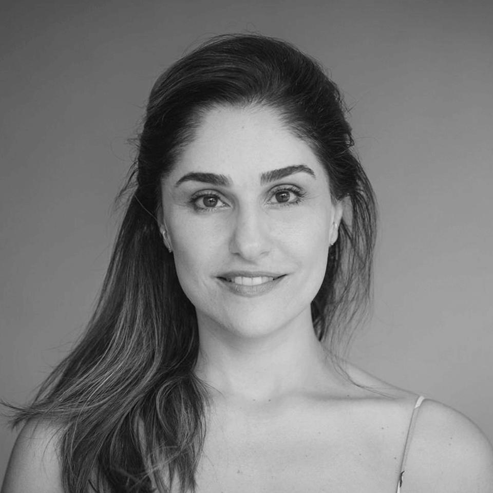 Adriana Boulos (Consultora e Especialista em Estamparia)