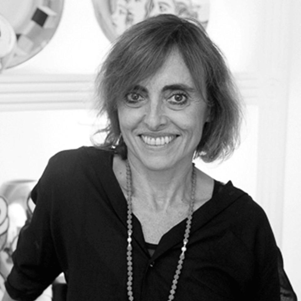Patricia Carta (Editora Chefe - Harper's Bazaar)