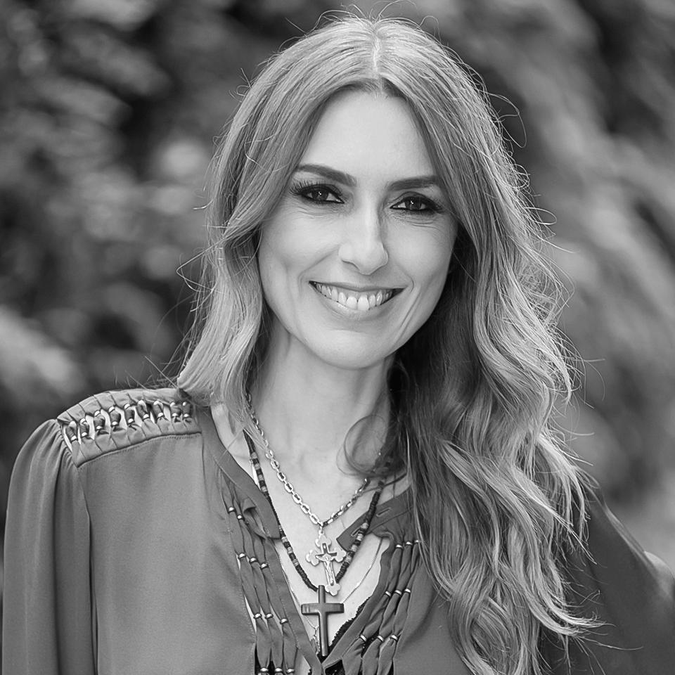 Chiara Gadaleta (Especialista em Sustentabilidade)