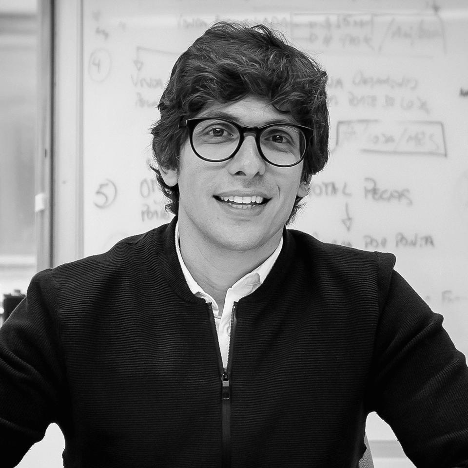Fabio Fadel (Diretor Executivo Comercial Pernambucanas)