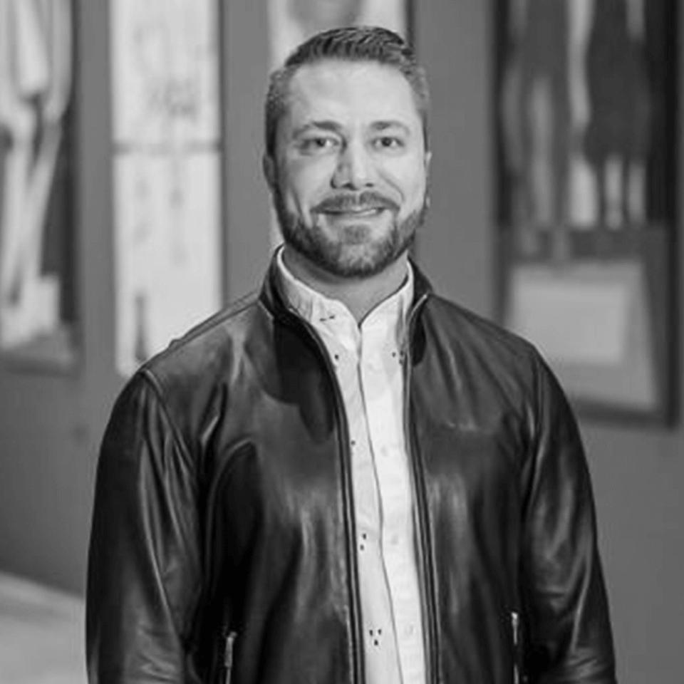 Lucas Anderi (Estilista)