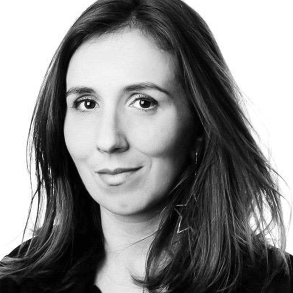 Juliana Lopes (IED)