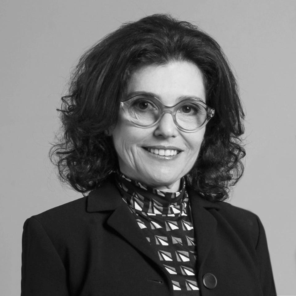 Betina Lafer (fundadora da FOM)