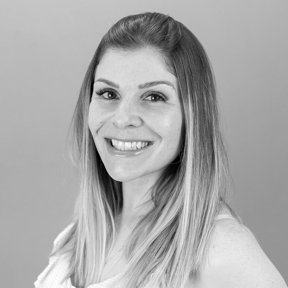 Camila Bedin (Desenvolvimento de Produto Projetos Especiais - Focus Têxtil)