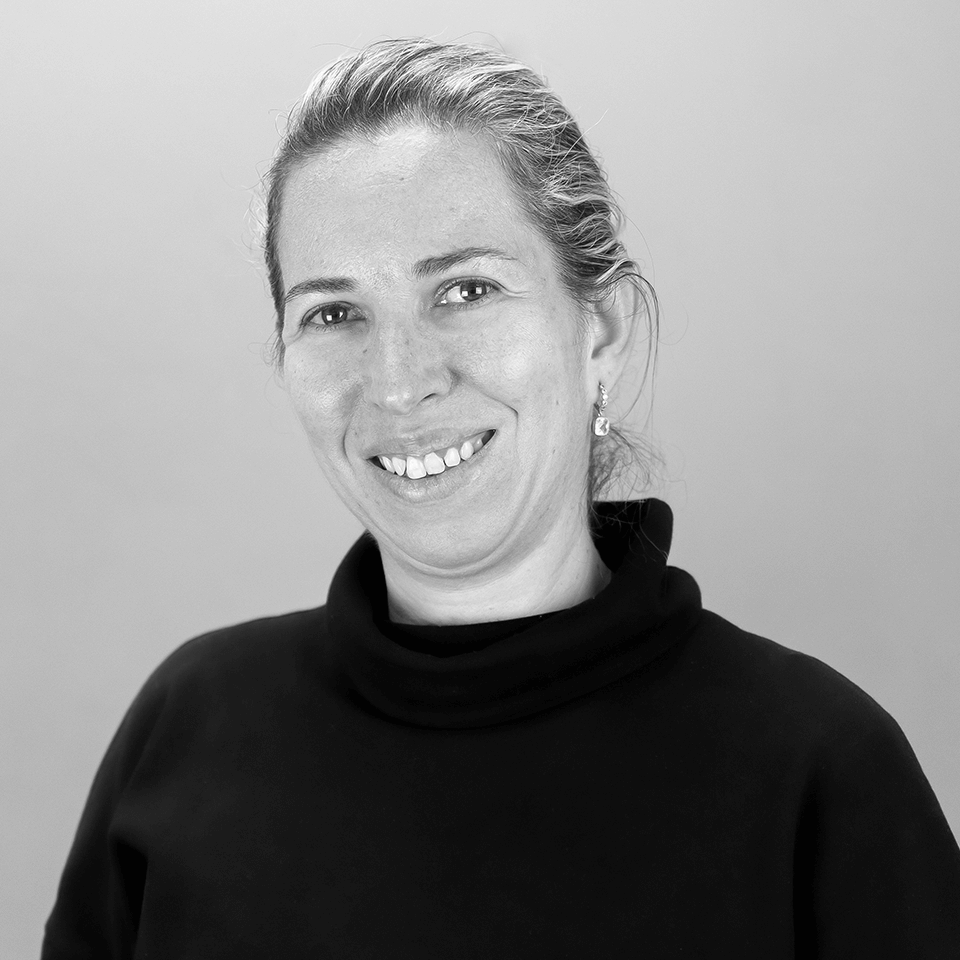 Daniela Cunha (Desenvolvimento de Produto Projetos Especiais - Focus Têxtil)