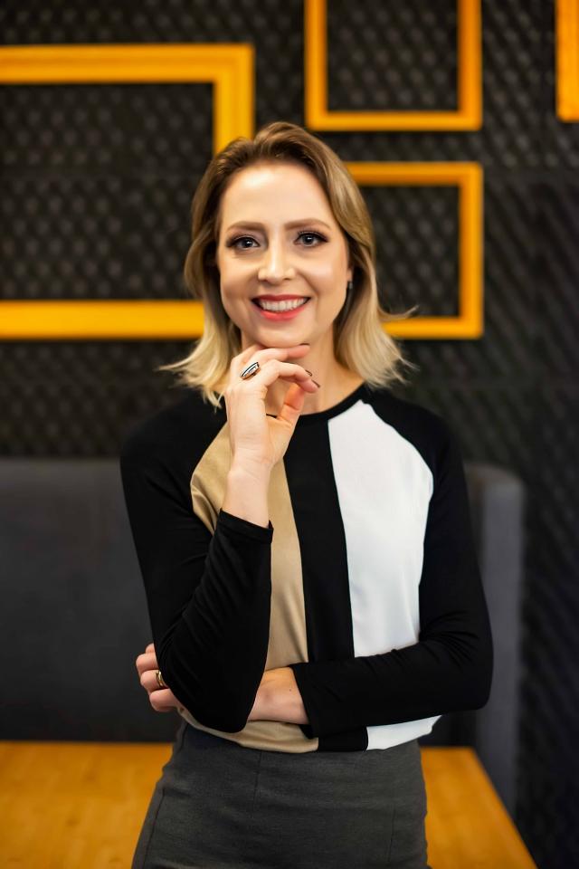 Katherine Helena Oliveira de Matos