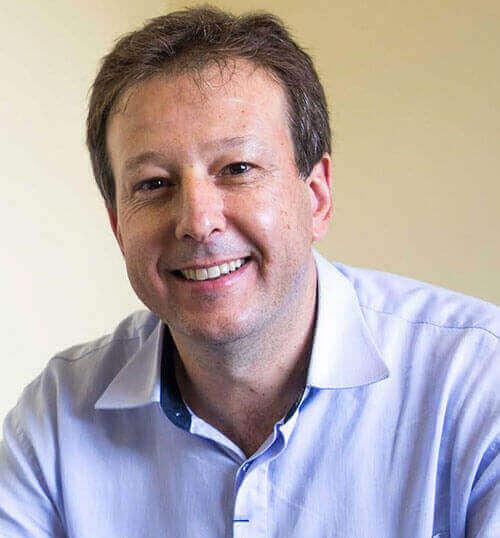 Marcelo Pereira de Carvalho, CEO - Agripoint