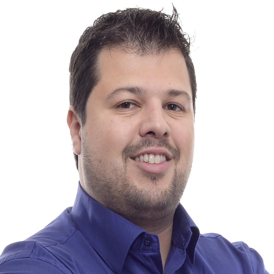 Guilherme Pedrozo da Silva