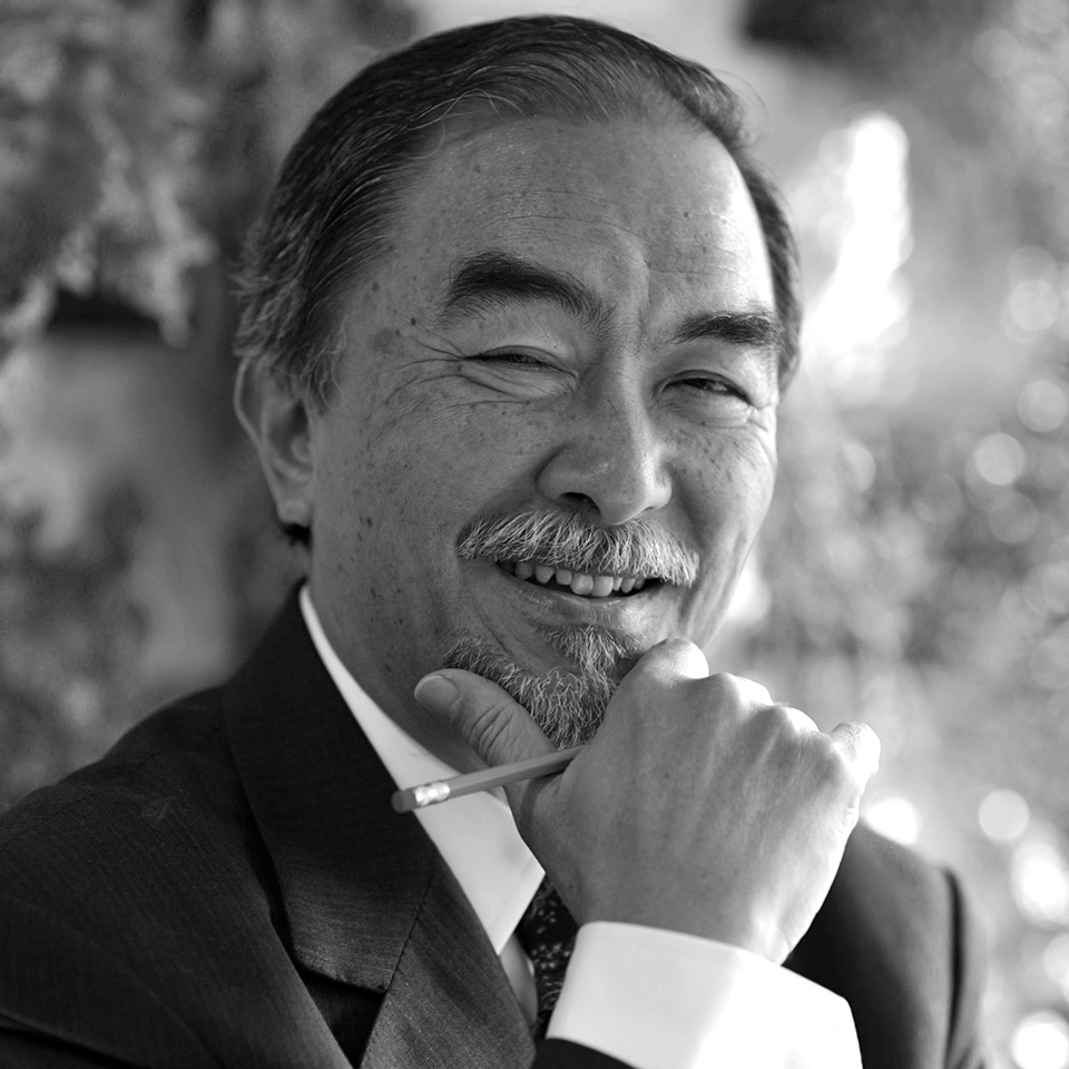 Oscar Motomura