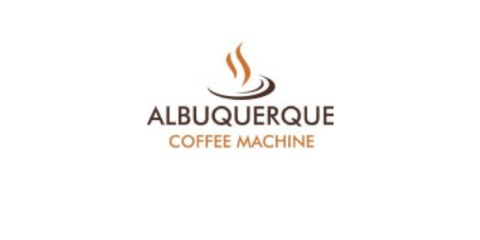 Albuquerque Coffee Machine