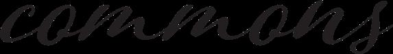 Commons Company
