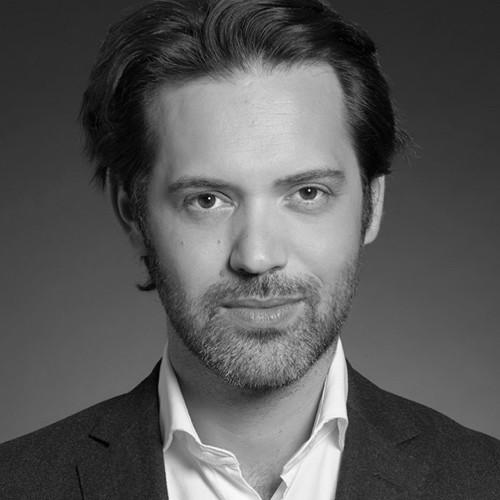 Antoine Harary - EDELMAN INTELLIGENCE