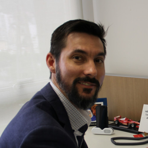 Andre Corte - DATAPREV