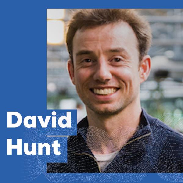 David Hunt