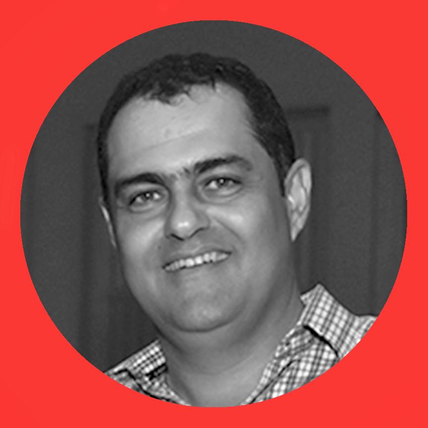 Alexandre Bueno de Oliveira - Fazenda Conforto
