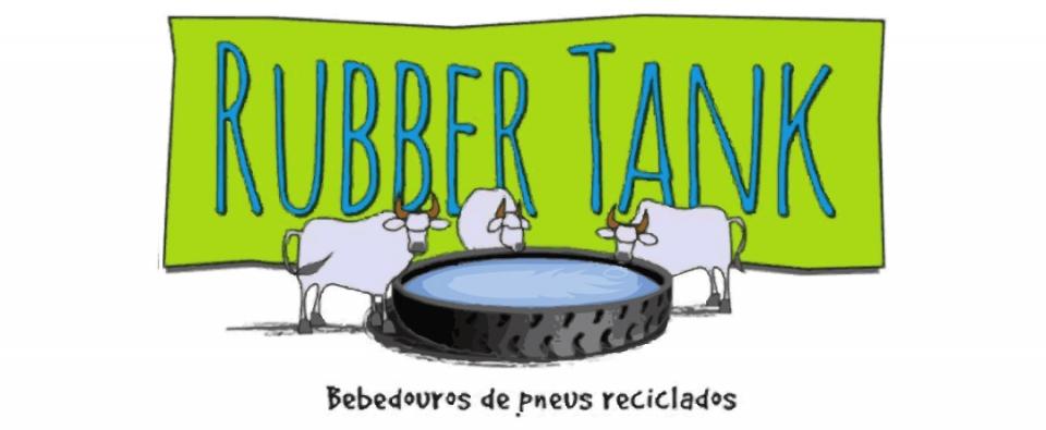 RUBBER TANK