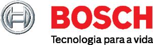 Bosch Tecnologia para a vida