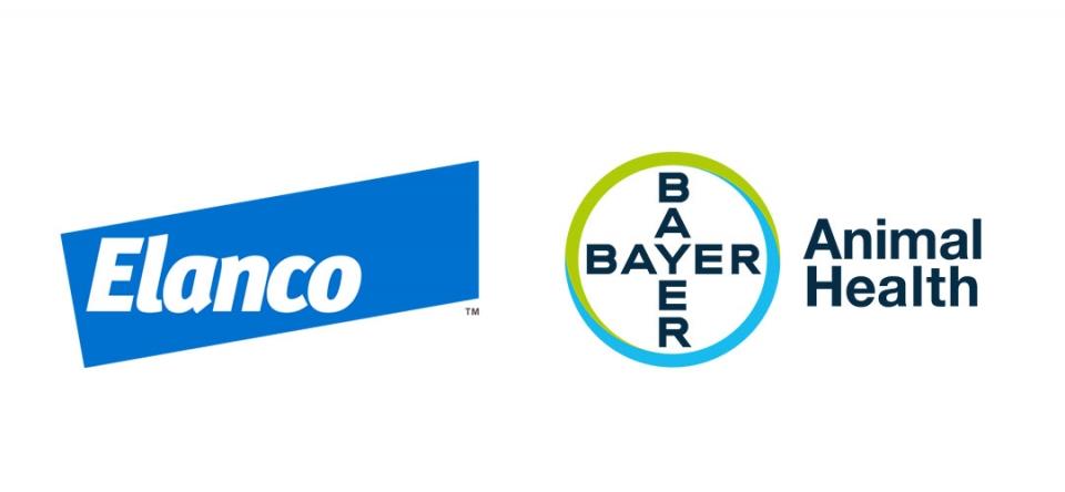 Elanco   Bayer