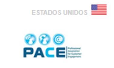 x_PACE, dos EUA