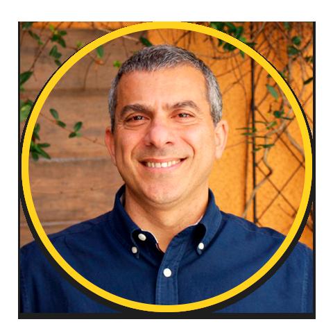 Eduardo Farah - Consultor, Doutor em ADM, professor de mindfulness