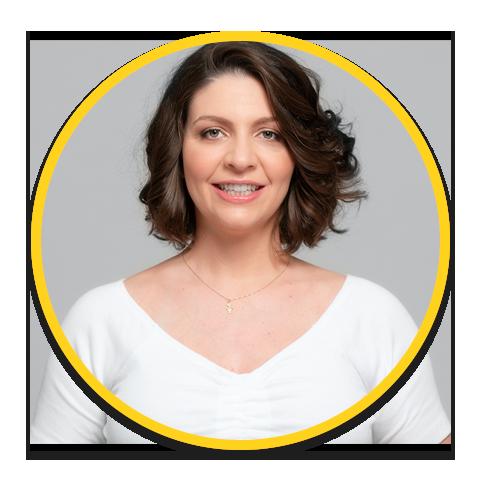Gabrielle Teco - CEO da Qura Editora