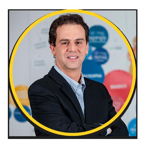Marcello Porto - Vice-Presidente da LG lugar de gente