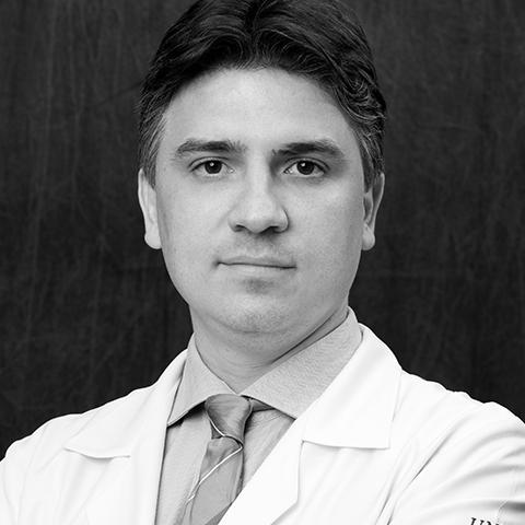 Dr. Fabiano Moulin de Moraes
