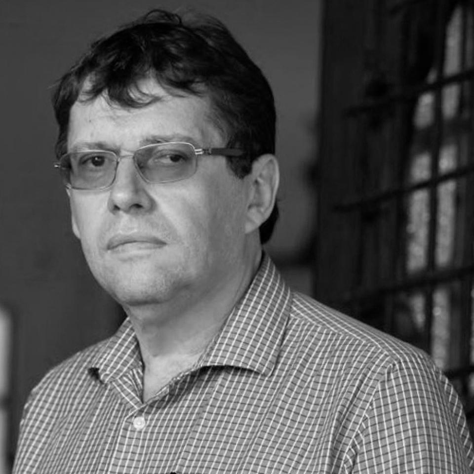 Flávio Dutra - APTA Colina