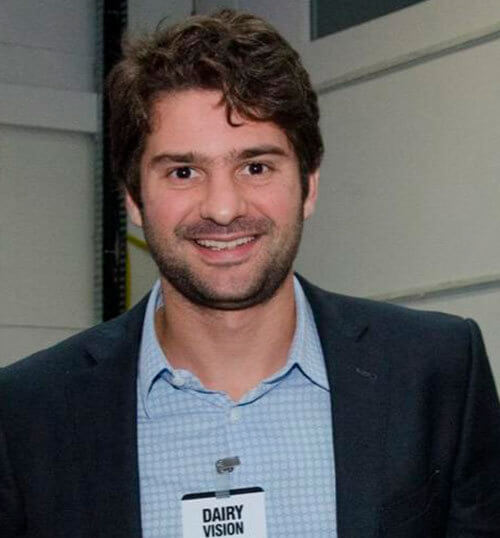 David Girão, Diretor - Betânia Lácteos - CE