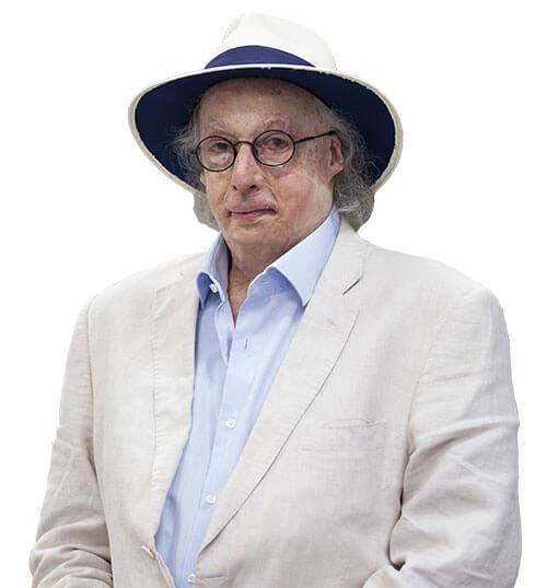 José Luiz Tejon Megido - Professor e autor