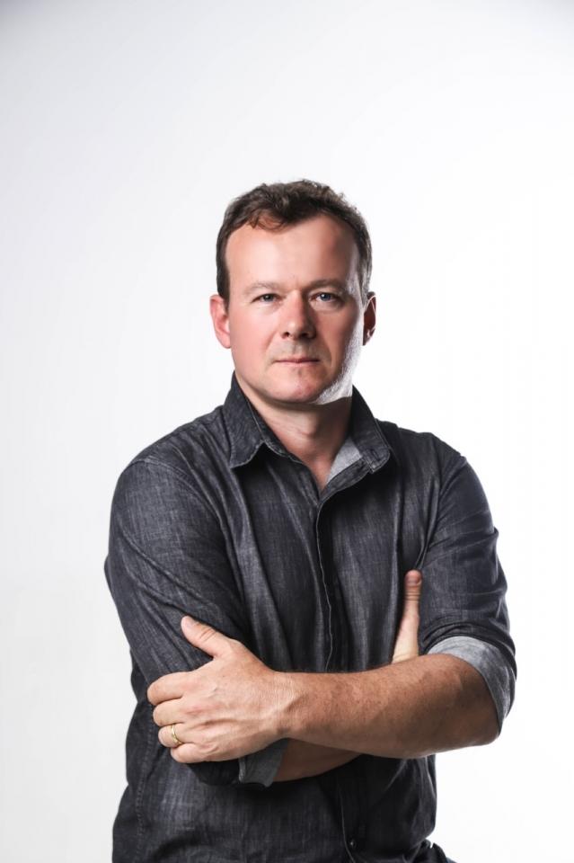 Charles Konzen - Produtor de Leite