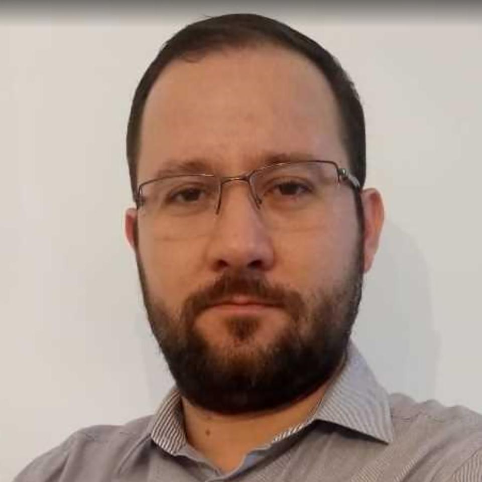 Leandro Izaias