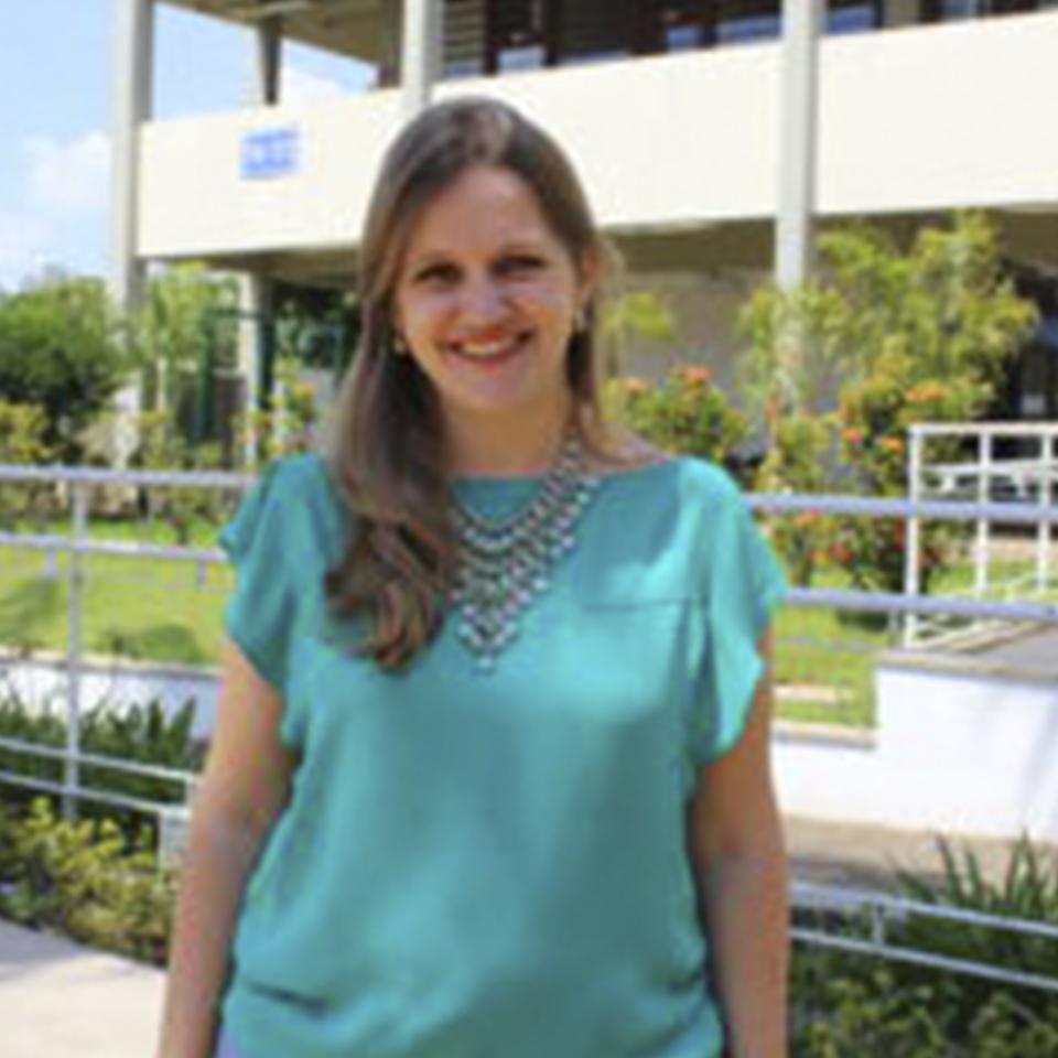 Ana Carolina Lemos Pereira
