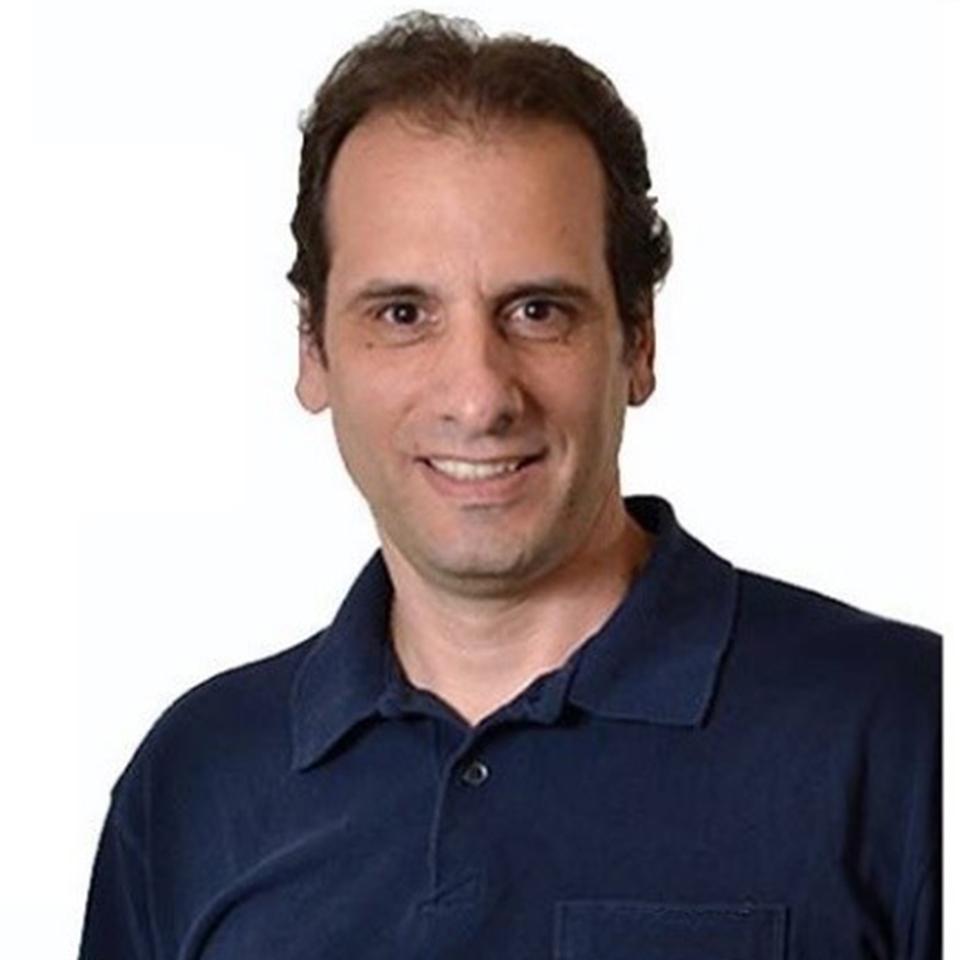 Diego Riquero Tournier