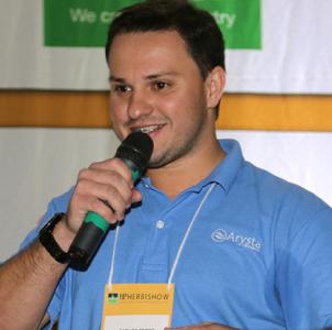 Carlos Peres