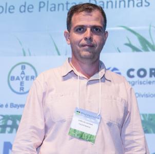 Carlos Alberto Mathias Azania