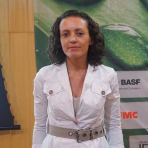 Dra. Núbia Maria Correia