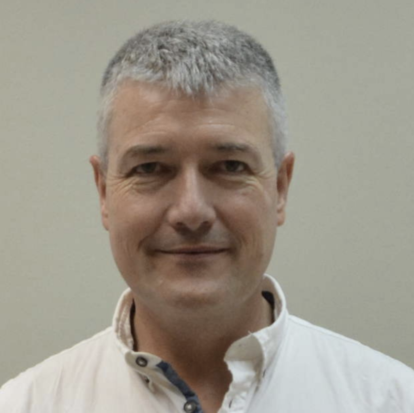 Christian Gortázar - UCLM