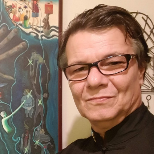 José Nery (Moderador)