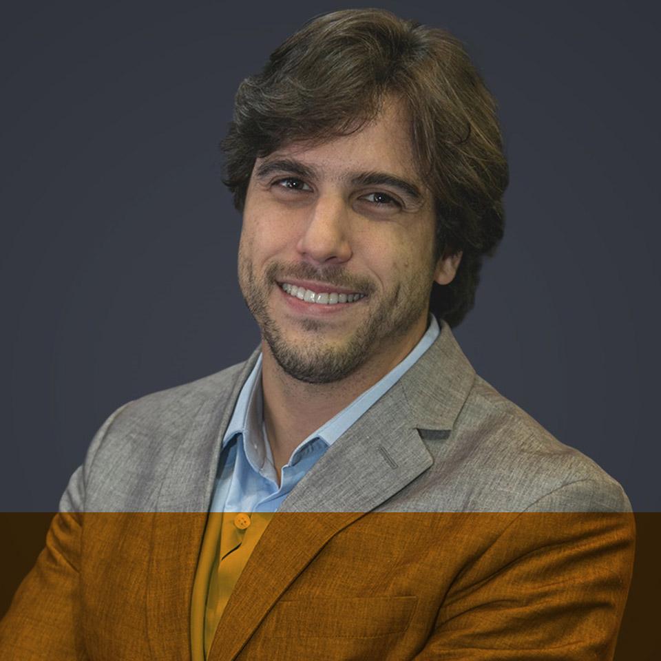Gabriel Drummond