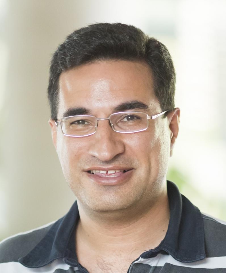 Rodrigo Tavares (Moderador)