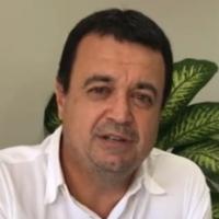 Marcos Neves Pereira, Universidade Federal de Lavras