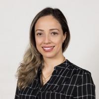 Polyana Pizzi Rotta, Universidade Federal de Viçosa