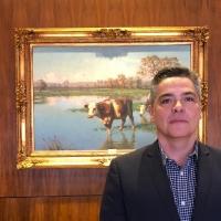 Rodrigo de Almeida, Universidade Federal do Paraná