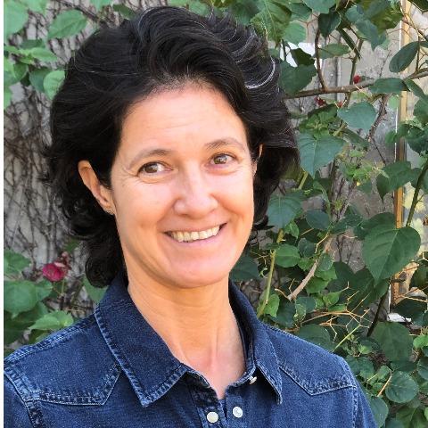 Ricarda Maria dos Santos, Universidade Federal de Uberlândia