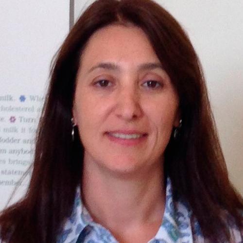 Carla Maris Machado Bittar, Esalq, Universidade de São Paulo